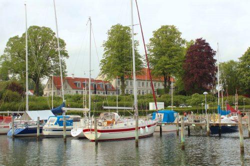 hørup Denmark als village