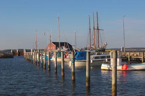 lye island denmark baltic marina boats