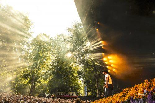 stage festival concert denmark boatingthebaltic.com